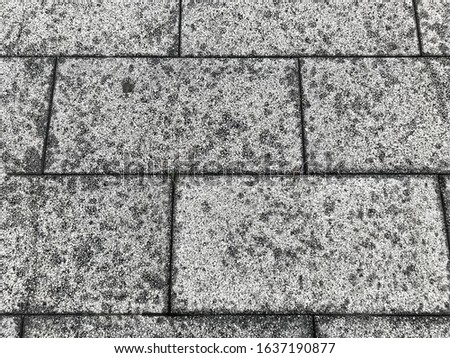 pavement stone background, colorful rock shapes, grassy surface, irregular shapes, stacked side by side with color shades, natural wall and strong and strong protection