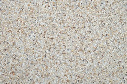 Pavement tile from small stones, a seamless texture