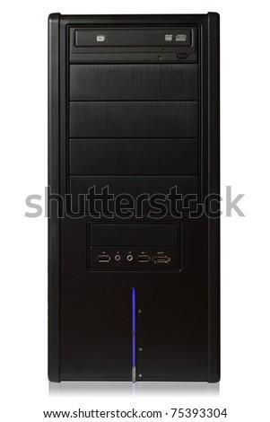 Pc case - server