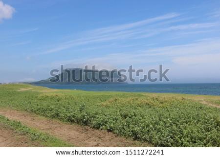 Peaceful sceneries of Jeju Island, South Korea #1511272241