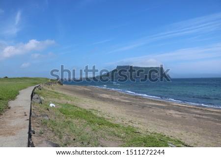 Peaceful sceneries of Jeju Island, South Korea #1511272244