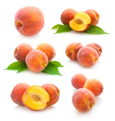 peaches collection