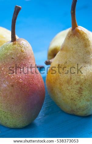 pear #538373053