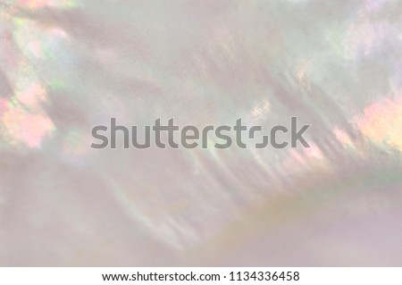 pearl shimmering background