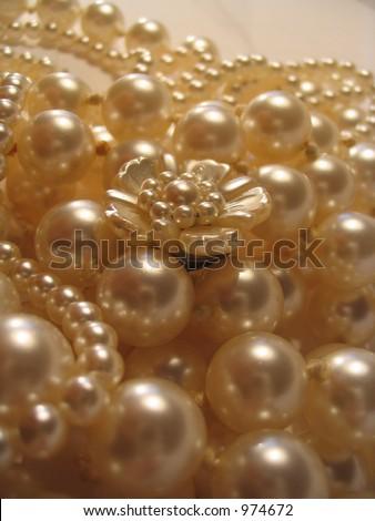 Pearls #974672