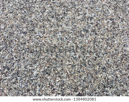 Pebble floor texture backdrop for background #1384802081