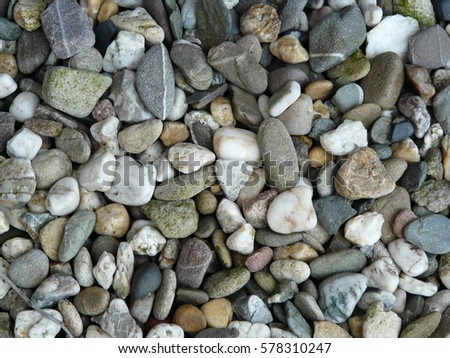 Pebbles, pebbles  - background #578310247