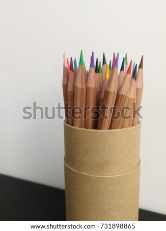 pencil #731898865