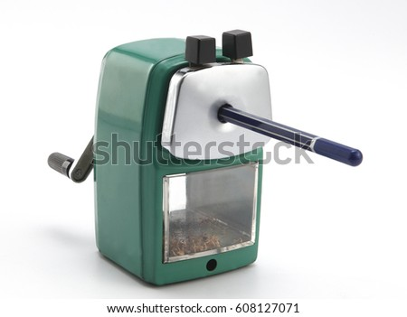pencil sharpener #608127071