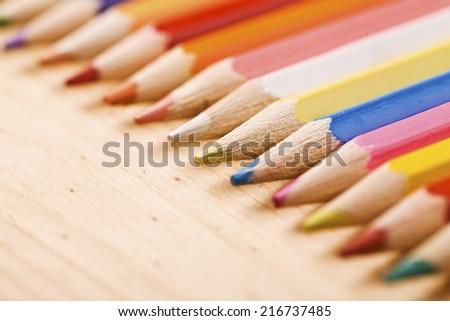 Pencils #216737485