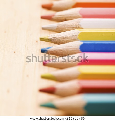 Pencils #216983785