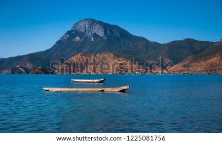 Penghu scenery scenery #1225081756