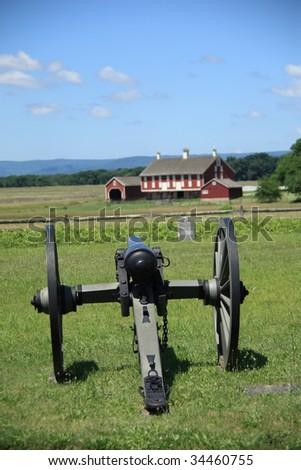 Pennsylvania Battlefield - Gettysburg