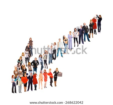 People Diversity United Company  #268622042