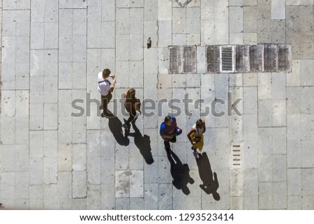 People from above #1293523414
