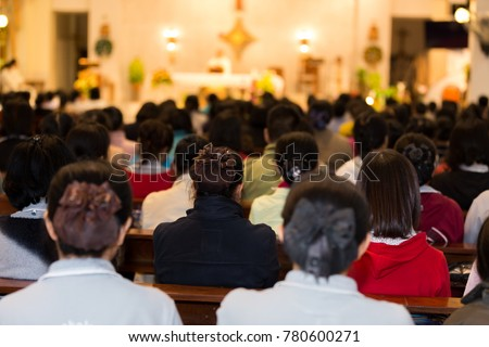 people jont Mass catholic , Mass in the Catholic Church