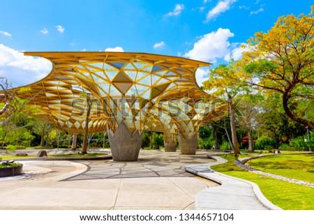 Perdana Botanical Garden, Kuala Lumpur, Malaysia #1344657104