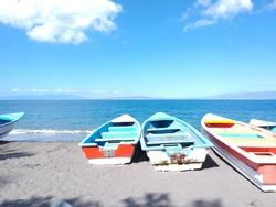 Perfect Beach palmar de ocoa, dominican republic, fish, family place,