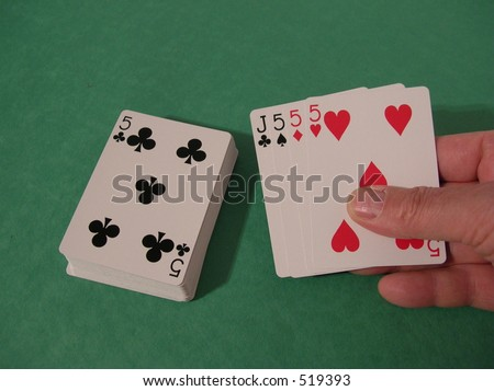 perfect cribbage hand