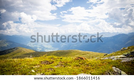 Photo of  Perfect Day in Austrian Alps