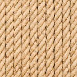 Perfect yellow rough rope texture - 1 to 1 ratio
