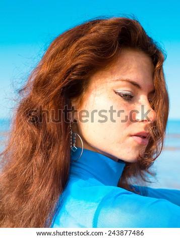Perfection Female Portrait
