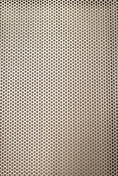 perforated sheet texture panel and background