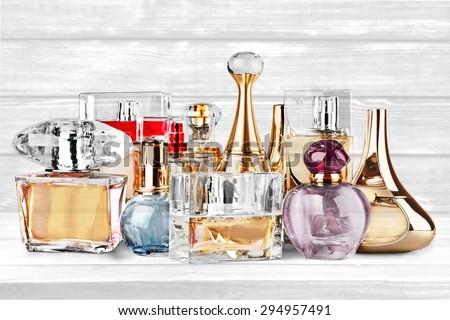 Perfume, Scented, Perfume Sprayer.