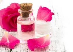 Perfumed Rose Water