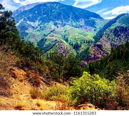 Perham Creek Trail in Carbondale, CO #1161315283