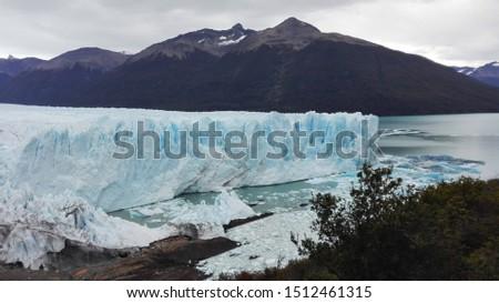 Perito Moreno Glaciers National Park  #1512461315