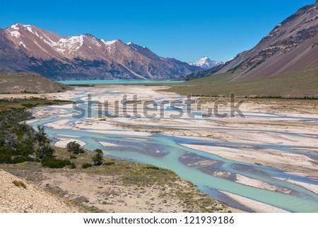 Perito Moreno National Park, Patagonia, Argentina