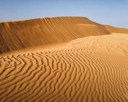 Perry Sandhills Sand Dunes New South Wales Australia