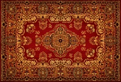 Persian Carpet Texture