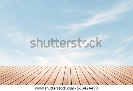 Perspective wood brown color texture with beautiful nature background. Abstract simple photography hardwood gradient wallpaper advertise regular pier beach sand scene concept montage desktop relax hot #563424493
