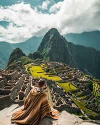 Peru | An amazing country, Macchu pichu, Salt mines, Cusco & Lima