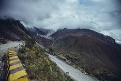 Peru Travel SouthAmerica nature landscapes