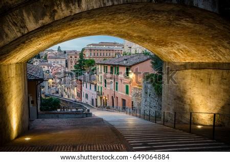 Perugia Via Appia #649064884