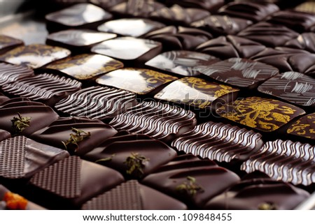 peruvian chocolate candy