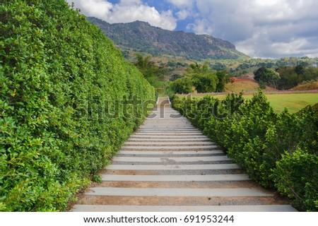 Phetchabun Mountain Park