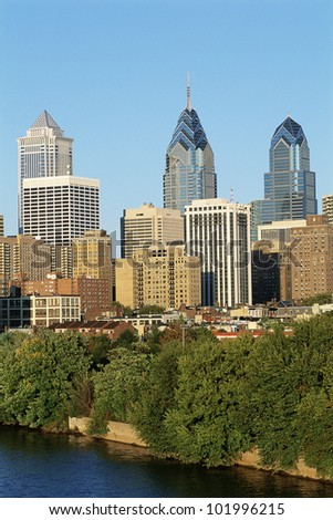 Philadelphia, City of Brotherly Love