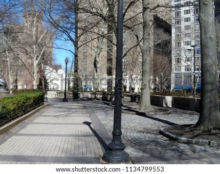 Philadelphia, PA Streets #1134799553