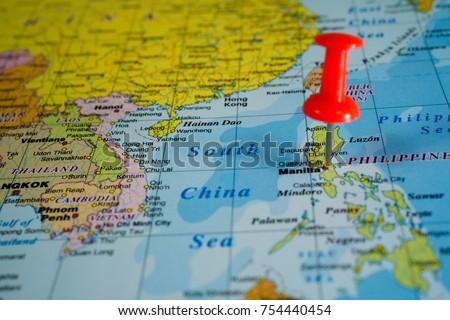 Free Photos Philippines Political Map Avopix Com