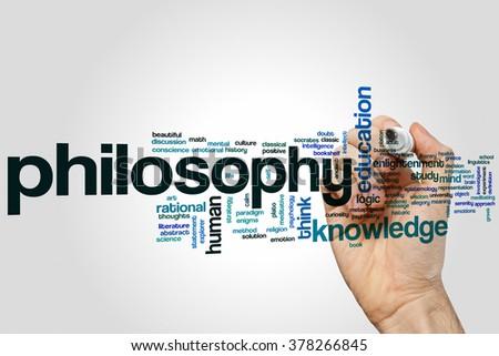 Philosophy 6000 Word?