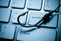 phishing attack