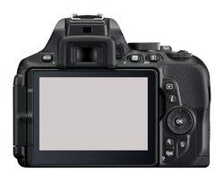 Photo Camera Back