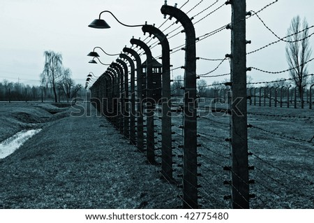 photo Nazi Germany's concentration and extermination camps
