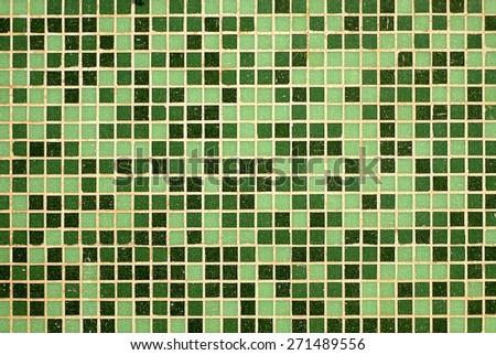 Free Photos Green Mosaic Tilesgreen Tilesmosaic Tiles Wall Tiles