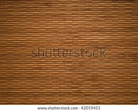 Photo of abstract weave background