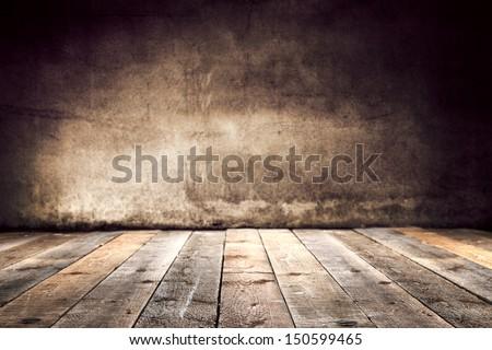 photo of floor